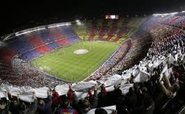 Barcellona football club